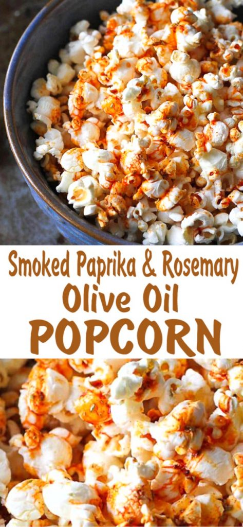 5 minutes to the most addictive bowl of popcorn! This olive popcorn recipe will become a favorite in no time. 102 calories and 3 Weight Watchers SP | Recipes | How to make | Topping | Air popped | Microwave | Snack healthy #oliveoilpopcorn #flavoredpopcorn #popcornrecipes #healthysnacks