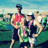 Half-Marathon Recap and Muscle Recovery Success